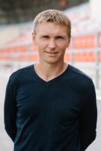 Прошин Максим Александрович