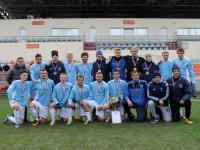Кубок чемпионов МРО