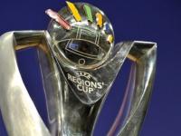 Завтра «Электрон» начнет борьбу за попадание в Кубок Регионов УЕФА