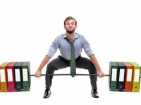 Спортшкола «Электрон» запустила проект «Фитнес в офис»