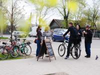 В Великом Новгороде пройдет ежегодная акция «На работу на велосипеде»