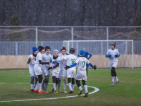 «Электрон U-13» занял 4 место на турнире в Нижнем Новгороде