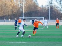 «Электрон» обыграл гатчинский «Эликорт» в матче III дивизиона