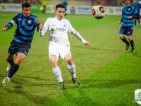 Завтра «Электрон» сыграет кубковый матч против петербургского «ЛАЗа»