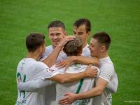 «Электрон» - «Автофаворит» 5:1. Новгородцы практически гарантировали себе 2-ое место в III дивизионе