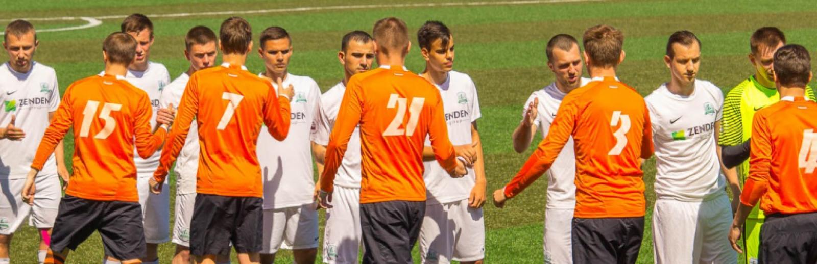 «Электрон» должен не проиграть «Эликорту» в Гатчине, чтобы занять второе место в III дивизионе