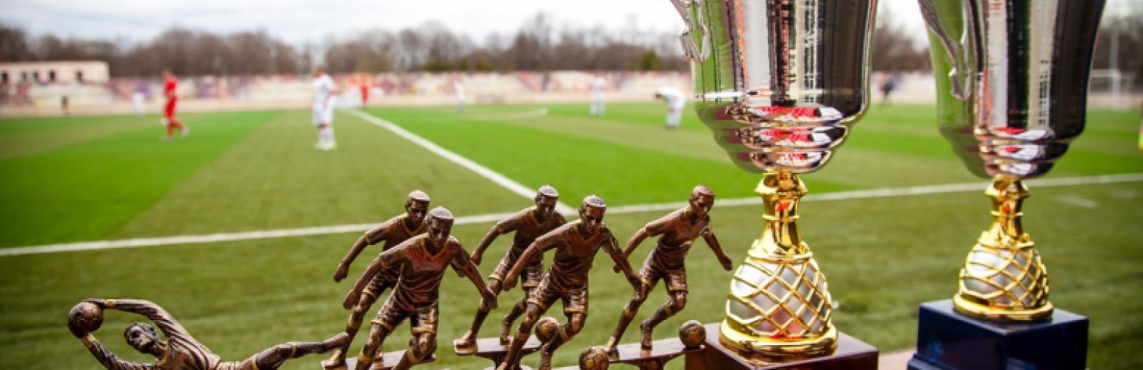 Кубок чемпионов МРО «Северо-Запад» - 2019 пройдет на стадионе «Электрон»