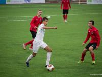 Нападающий «Электрона» Даниил Агуреев перешел в ФК «Луки-Энергия»