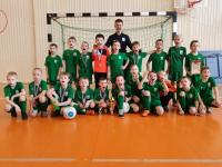 «Электрон» U-9 выиграл турнир в Валдае, в финале повержен «Атлетико»