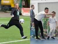Спортивная школа «Электрон» открывает набор детей 2014 года рождения