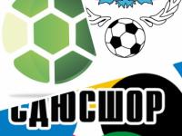 Первенство Великого Новгорода среди детских команд. Команды СШ «Электрон» сыграли против команд «СШ-2»