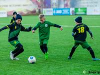 СШ «Электрон» уступила «СШ-2» в матчевой встрече Первенства города среди школ