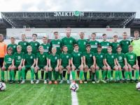 «Электрон» U-14 (не старше 14 лет) примет участие в Кубке РФС