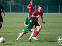 Электрон U-14 (не старше 14 лет) уступил в финале Кубка Ленобласти